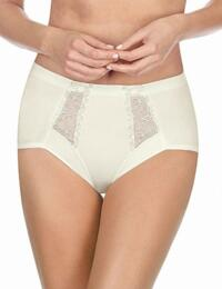 10110345 Triumph Elegant Sculpting Maxi Brief - 10110345 Maxi Brief