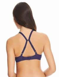 266bd503fcaac ... 851205 Wacoal Halo Lace Full Cup Bra - 851205 Astral Aura Blue ...