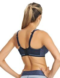 4000 Freya Force Active Soft Cup Sports Bra - 4000 Total Eclipse