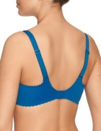 0162580/0162581 Prima Donna Couture Full Cup Bra - 0162580/0162581 Colibri Blue