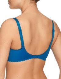 0262580/0262581 Prima Donna Couture Padded Full Cup Bra - 0262580/0262581 Colibri Blue