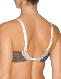 0162910/0162911 Prima Donna Crystal Underwired Full Cup Bra - 0162910/0162911 Black