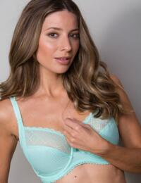 46002 Pour Moi Electra Side Support Bra - 46002 Mint