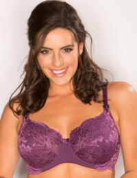 Pour Moi Eternal Side Support Underwired Bra 3809 Soft Mink