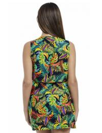 e9ba4e6ffd ... 2914 Freya Electro Beach Dress Tropical - 2914 Beach Dress