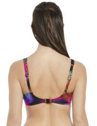 6412 Fantasie Talamanca Underwired Lightly Padded Full Cup Bikini Top - 6412 Multi