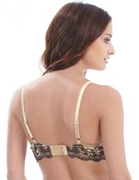 aecd34864ee6 ... 851256 Wacoal Lace Affair Underwired Bra - 851256 Frappe/Cappuccino