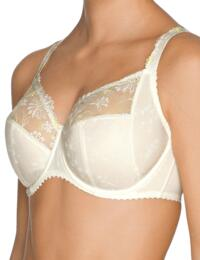 0162890/0162891 Prima Donna Meadow Underwired Full Cup Bra - 0162890/0162891 Natural
