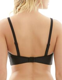 SW0882 Panache Anya Balcony Bikini Top - SW0882 Black