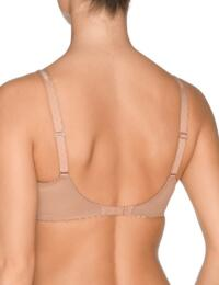 0262580/0262581 Prima Donna Couture Padded Full Cup Bra - 0262580/0262581 Cream