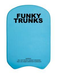 FTG002N00455 Funky Trunks Snorkel Pug Kickboard Float - FTG002N00455 Snorkel Pug