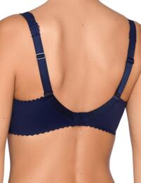 0162840/0162841 Prima Donna True Romance Underwired Full Cup Bra - 0162840/0162841 Sapphire Blue