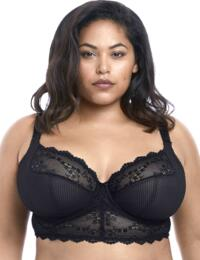 ff1187f540a Elomi Charley Underwired Bralette - Belle Lingerie