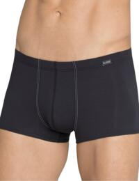 10167208 Sloggi Men Basic Soft Hipster - 10167208 Black