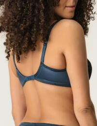 0162940/0162941 Prima Donna Chandelier Full Cup Bra - 0162940/0162941 Mineral Blue