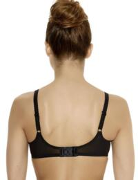 857109 Wacoal Simple Shaping Minimiser Bra - 857109 Black