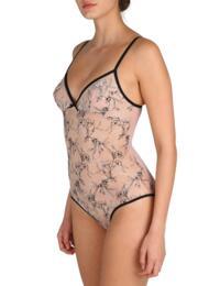 0402154 Marie Jo Blossom Body - 0402154 Powder Rose
