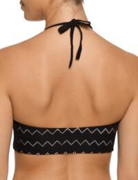 4004388 Prima Donna Maya Swimwear Top - 4004388 Black