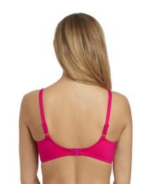 6535 Fantasie Amalfi Underwired Gathered Full Cup Bikini Top - 6535 Freesia
