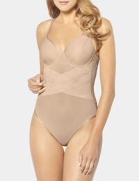 TRIUMPH Womens Contouring Sensation Bswp Bodysuit