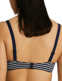 4006214 Prima Donna Swim Mogador Padded Bikini Top - 4006214 Sapphire Blue