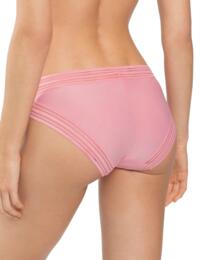 16463 Maison Lejaby Miss Lejaby Bikini Style Brief - 16463 Hortensia