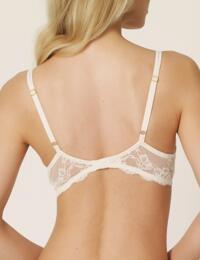 1012257 Marie Jo Bella Push Up Bra - 0102257 Pearled Ivory