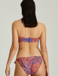4006453 Prima Donna Swim Casablanca Bikini Brief - 4006453 Blue Spice