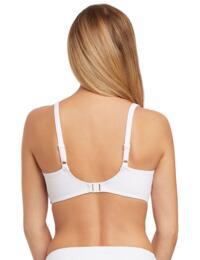 6355 Fantasie Ottawa Full Cup Bikini Top - 6355 White