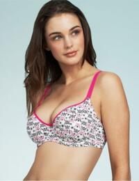 9484 Freya Coconut Grove Padded Bikini Top - 9484 Padded Sweetheart Top