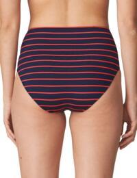 Marie Jo Celine Full Bikini Brief in Pomme DAmour