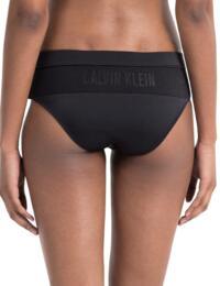 Calvin Klein Swimwear Hipster Brief Black