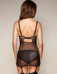 8947 Gossard Sophia Cup Sized Slip Dress - 8947 Slip