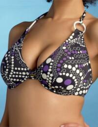 9596 Freya Atomic Halter Bikini Top - 9596 Halter Top