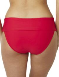 SW0647 Panache Veronica Fold Pant  - SW0647 Red/Navy