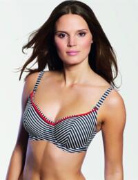 3109 Freya Paris Padded Bikini Top - 3109 Padded Top