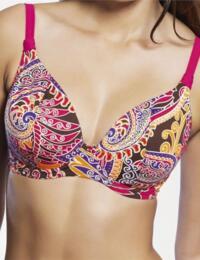 3101 Freya Mystere Plunge Bikini Top SAVE 70% - 3101 Plunge Top