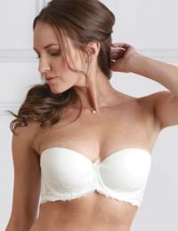 1183030 Charnos Embrace Multiway Bra - 1183030 Ivory