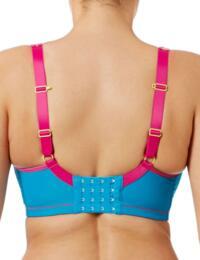 4892 Freya Active U/W Moulded Sports bra - 4892 Atomic Blue
