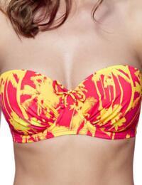 1471610 Lepel Miami Girls Bandeau Bikini Top - 1471610 Bandeau Top