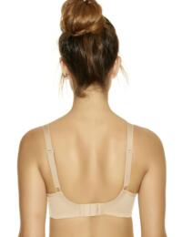 4510 Fantasie Smoothing Moulded T-Shirt Bra - 4510 Nude