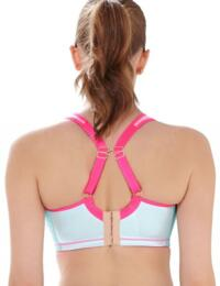 4892 Freya Active U/W Moulded Sports bra - 4892 Air Blue