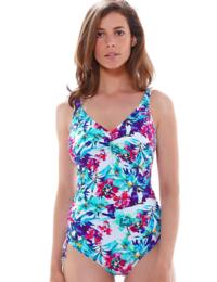 6094 Fantasie Sardinia Swimsuit Multi - 6094 Swimsuit