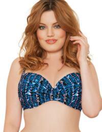 4ce6d9b529e Customer Reviews of CS2911 Curvy Kate Instinct Padded Balcony Bikini Top