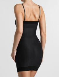 10100614 Triumph Retro Sensation Shapewear Bodydress - 10100614 Black