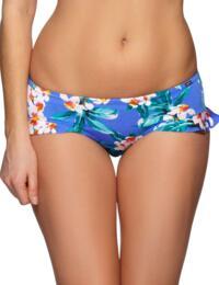 11274 Gossard Blossom Bikini Short - 11274 Blossom Print