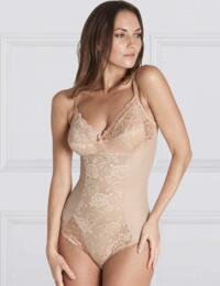 1165270 Charnos Rosalind Non Wired Shaping Body - 1165270 Body