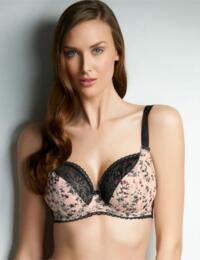 1231 / 1232 Freya Piper Balcony Bra Passion Fruit - 1231/32  Bra