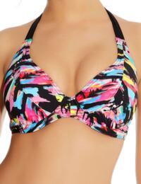 3765 Freya Venice Beach Padded Halter Bikini Top - 3765 Halter Top