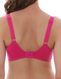 9311 Fantasie Selina Full Cup Bra Bright Rose - 9311 Full Cup